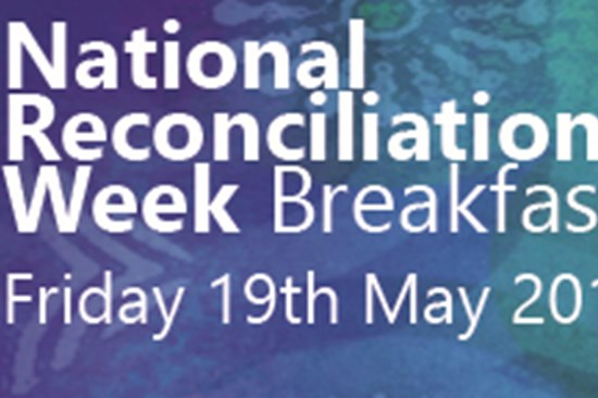 2017 National Reconciliation Week Breakfast