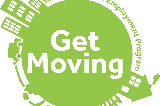 Get Moving Launched