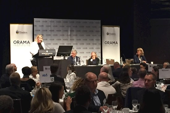 Workskil Australia Addresses Mental Health Forum